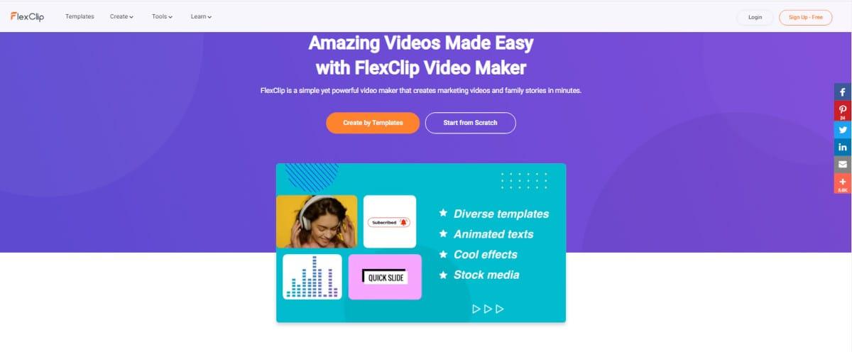 Amazing Vídeos Made Easy